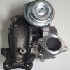 Nissan Navara / Pathfinder YD25DDTI / R51M DCI