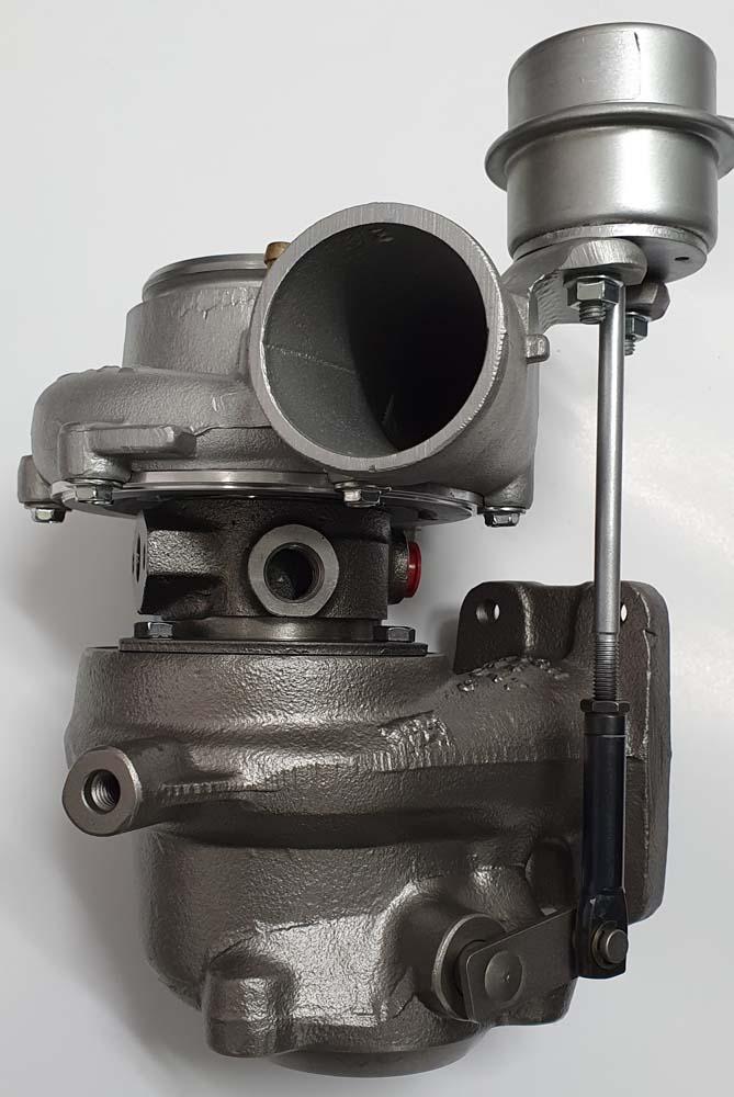 Saab 9.3, 9.5 2.0L GT1752S