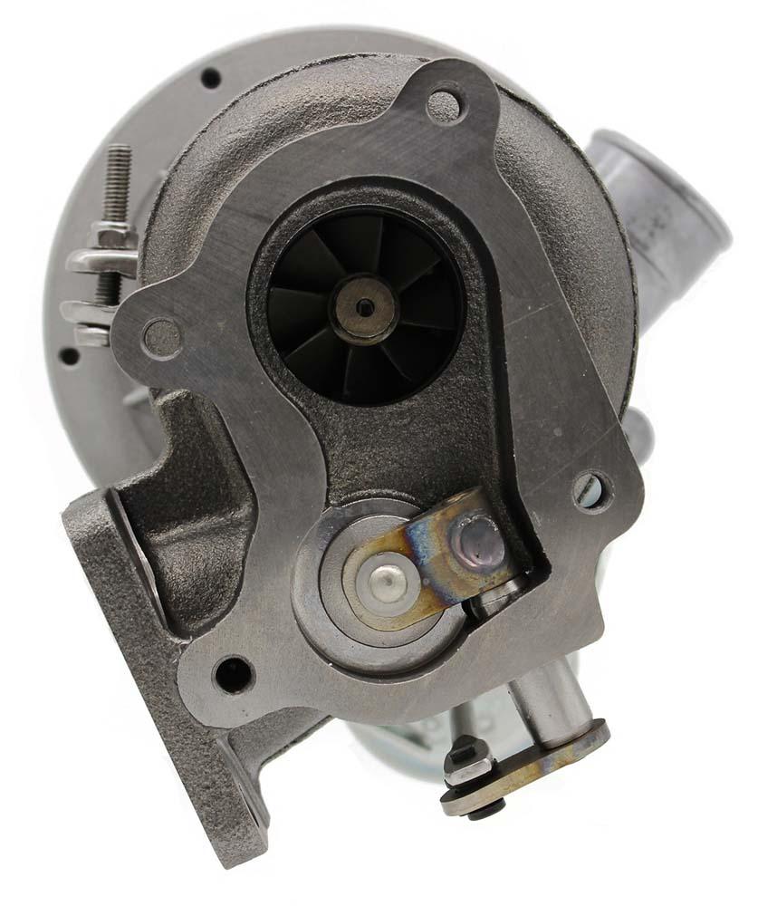 Turbocharger Holden (Isuzu) Jackaroo