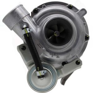 Turbocharger Holden (Isuzu) Jackaroo