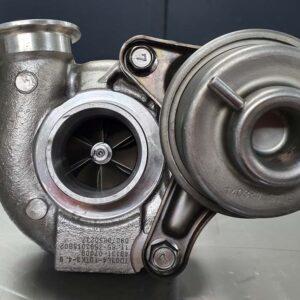 Mercedes Sprinter 213/313/413 CDI