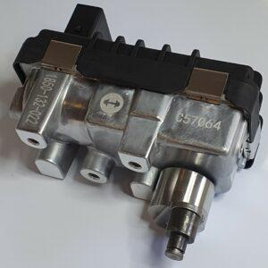 Actuator Citroen / Fiat Duratorq Jumper / Ducato