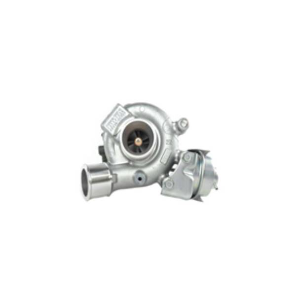 Turbocharger Mitsubishi ASX TF035HL6B