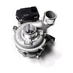 GTB1752VK Hyundai iX35