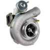 Turbocharger ford falcon