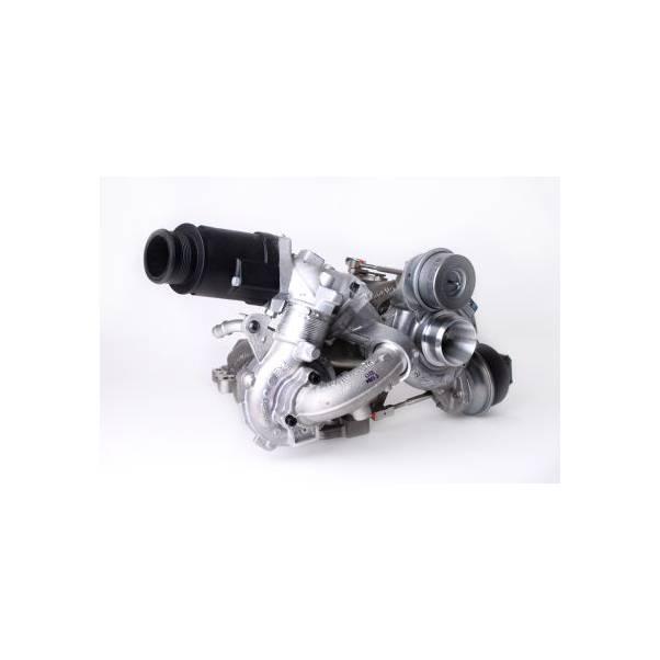 BWT1000-988-0115 Bi-turbo VW Amarok