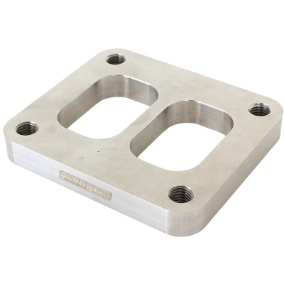 T28 Stainless Steel Turbine Inlet Flange