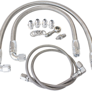 AF30-1002 SS20 Turbo-Water line & Oil Feed Kit S14 &S15