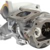 AF8005-2002 Boosted Turbo 4728 .64 Nissan S14-S15 5 Bolt Outlet GTX2860 (5)